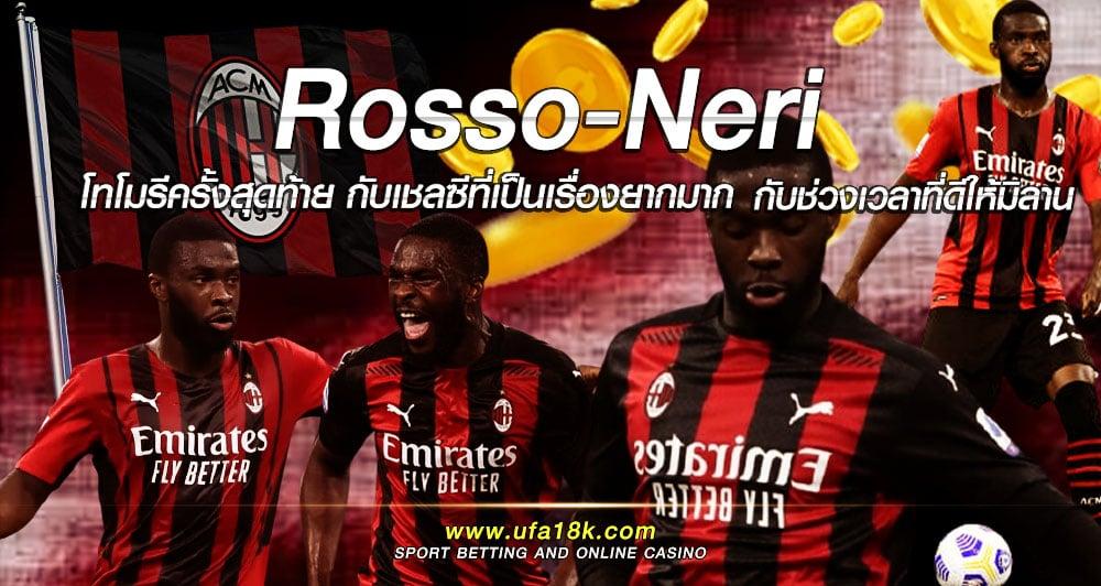 Rosso-Neri